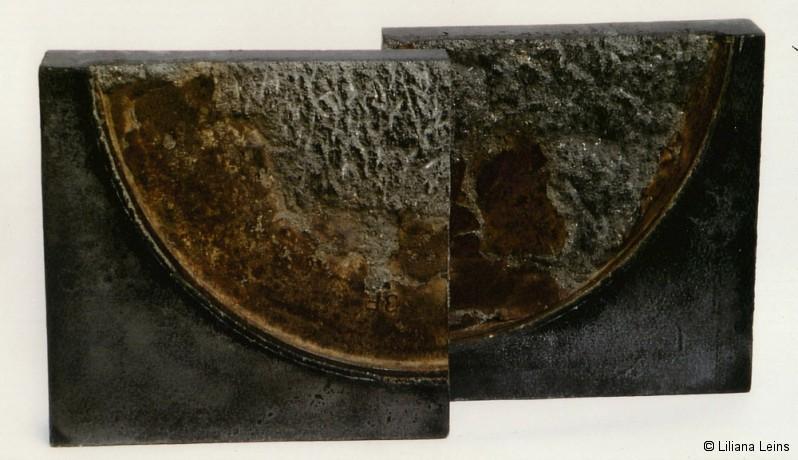 6-Der Besuch, Zement mit Eisen